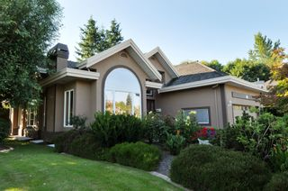 Photo 1: 2305 139A Street in Chantrell Park: Home for sale : MLS®# f1317444