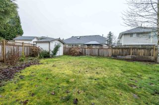"""Photo 33: 35286 BELANGER Drive in Abbotsford: Abbotsford East House for sale in """"HOLLYHOCK RIDGE"""" : MLS®# R2534545"""