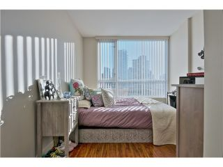 Photo 9: 709 1212 HOWE Street in Vancouver: Downtown VW Condo for sale (Vancouver West)  : MLS®# V1044810