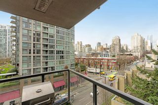 """Photo 14: 607 989 BEATTY Street in Vancouver: Yaletown Condo for sale in """"THE NOVA"""" (Vancouver West)  : MLS®# R2619338"""