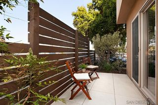 Photo 35: HILLCREST Townhouse for sale : 2 bedrooms : 4046 Centre St. #1 in San Diego