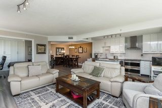 """Photo 9: 404 32330 SOUTH FRASER Way in Abbotsford: Central Abbotsford Condo for sale in """"Town Centre Tower"""" : MLS®# R2605342"""