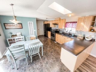 Photo 3: 1829 2A Street Crescent: Wainwright Manufactured Home for sale (MD of Wainwright)  : MLS®# A1091680
