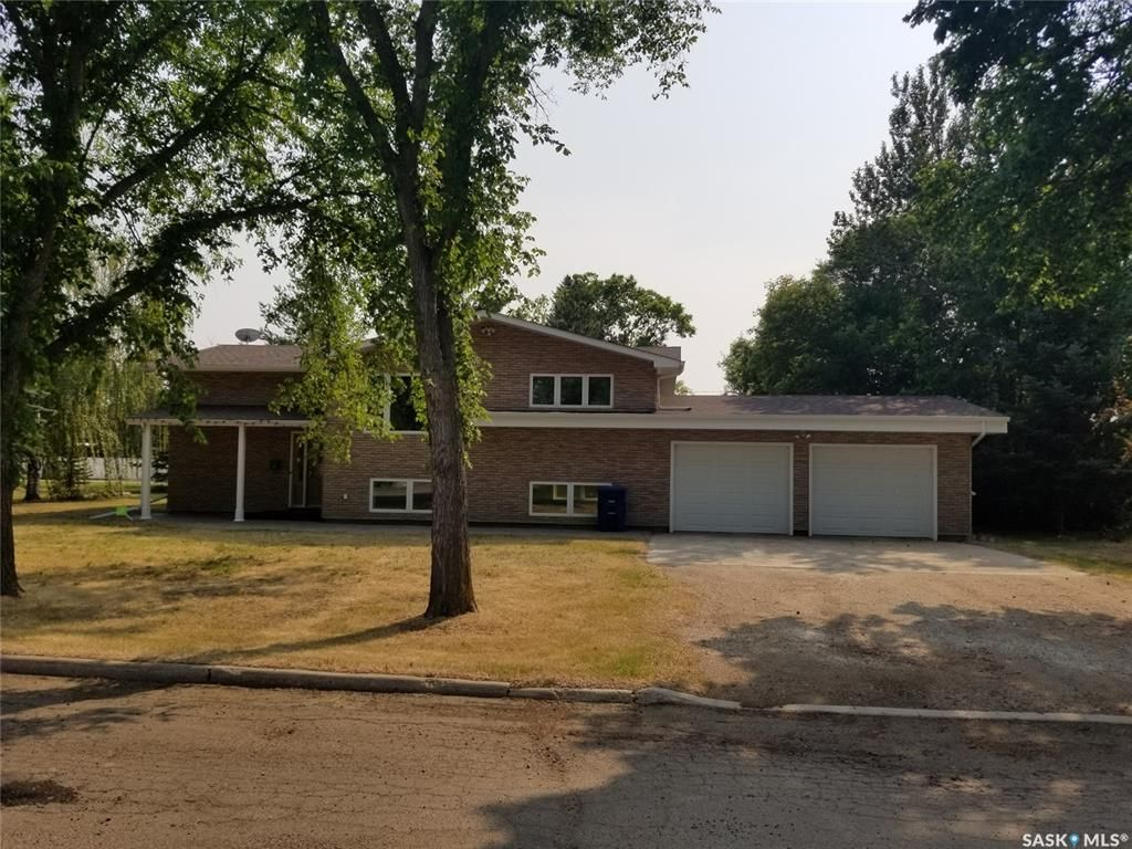 Main Photo: 598 4th Avenue East in Unity: Residential for sale : MLS®# SK854789