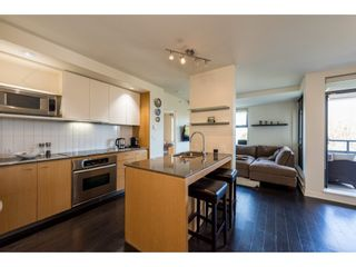 """Photo 3: 611 2851 HEATHER Street in Vancouver: Fairview VW Condo for sale in """"TAPESTRY"""" (Vancouver West)  : MLS®# R2267421"""