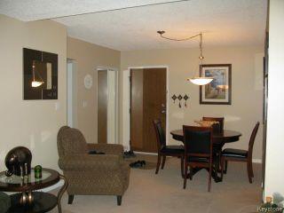 Photo 7: 35 Wynford Drive in WINNIPEG: Transcona Apartment for sale (North East Winnipeg)  : MLS®# 1412798