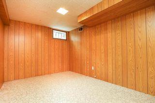 Photo 25: 249 Ronald Street in Winnipeg: Grace Hospital Residential for sale (5F)  : MLS®# 202113019