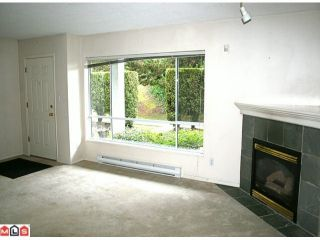 """Photo 1: 3 13630 84TH Avenue in Surrey: Bear Creek Green Timbers Condo for sale in """"TRAILS AT BEAR CREEK PARK"""" : MLS®# F1101016"""