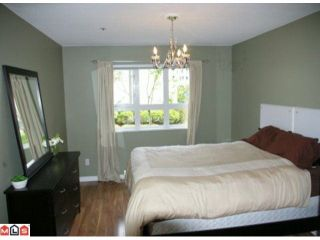"""Photo 7: 108 20125 55A Avenue in Langley: Langley City Condo for sale in """"BLACKBERRY LANE 2"""" : MLS®# F1200974"""