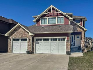 Main Photo: 24 Ranchers Place: Okotoks Detached for sale : MLS®# A1097722