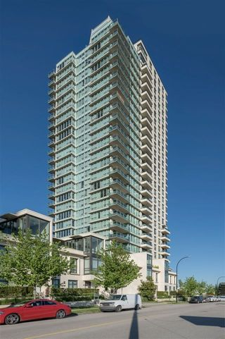 """Photo 18: 2303 2232 DOUGLAS Road in Burnaby: Brentwood Park Condo for sale in """"AFFINITY II"""" (Burnaby North)  : MLS®# R2268880"""