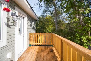 Photo 22: 24 2520 Quinsam Rd in Campbell River: CR Campbell River North Manufactured Home for sale : MLS®# 887662