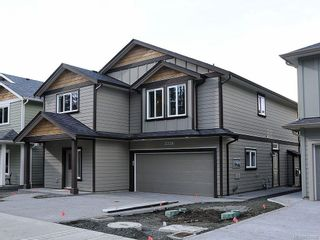 Photo 1: 3338 Hazelwood Rd in Langford: La Happy Valley House for sale : MLS®# 631000