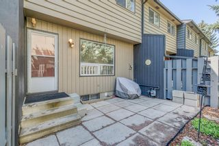 Photo 28: 53 9908 Bonaventure Drive SE in Calgary: Willow Park Row/Townhouse for sale : MLS®# A1104904