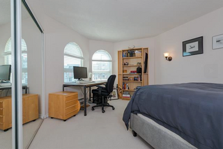 Photo 9: 1210 West 7th in Vancouver: Fairview VW Townhouse for sale (Vancouver West)  : MLS®# R2061226