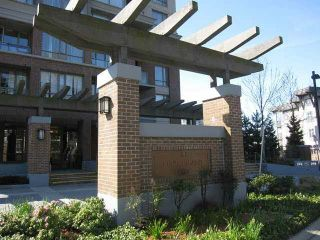 """Photo 1: PH3 4888 BRENTWOOD Drive in Burnaby: Brentwood Park Condo for sale in """"FITZGERALD"""" (Burnaby North)  : MLS®# V1076480"""