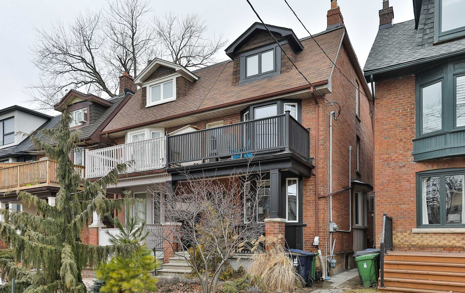 Main Photo: 200 Browning Ave in Toronto: Playter Estates-Danforth Freehold for sale (Toronto E03)  : MLS®# E4702267