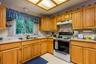 Photo 6: 120 2451 GLADWIN Road in Abbotsford: Abbotsford West Condo for sale : MLS®# R2414045