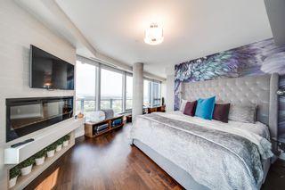 Photo 29: 2302 11969 JASPER Avenue in Edmonton: Zone 12 Condo for sale : MLS®# E4257239