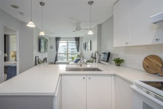 Photo 9: 703 819 HAMILTON STREET in Vancouver: Yaletown Condo for sale (Vancouver West)  : MLS®# R2542171