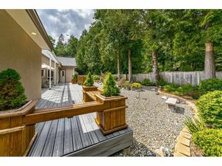 """Photo 36: 1677 138 Street in Surrey: Sunnyside Park Surrey House for sale in """"BELL PARK"""" (South Surrey White Rock)  : MLS®# R2591656"""