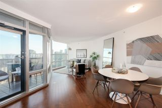 Photo 2: 2507 1050 BURRARD STREET in Vancouver: Downtown VW Condo for sale (Vancouver West)  : MLS®# R2263975