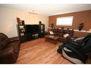 Photo 8: 668 MACEWAN Drive NW in CALGARY: MacEwan Glen Residential Detached Single Family for sale (Calgary)  : MLS®# C3523462