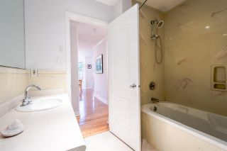 Photo 9: 2838 W 17TH AVENUE in Vancouver: Arbutus House for sale (Vancouver West)  : MLS®# R2035325