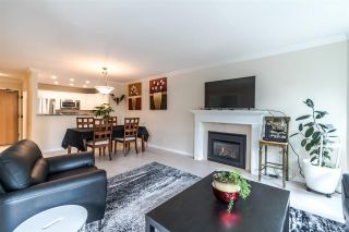"Photo 6: 204 1225 MERKLIN Street: White Rock Condo for sale in ""Englsea II"" (South Surrey White Rock)  : MLS®# R2546584"
