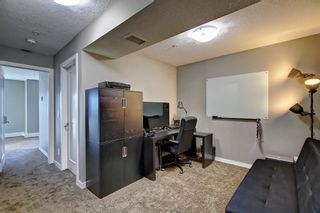 Photo 28: 228 10 WESTPARK Link SW in Calgary: West Springs Row/Townhouse for sale : MLS®# C4299549