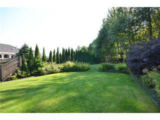 Photo 3: 1700 PADDOCK Drive in Coquitlam: Westwood Plateau House for sale : MLS®# V1022041