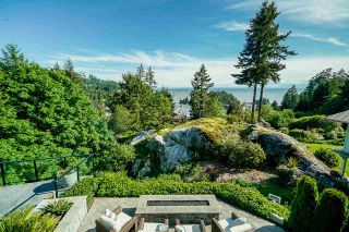 Photo 30: 5844 FALCON Road in West Vancouver: Eagleridge House for sale : MLS®# R2535893