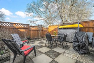 Photo 29: 503 642 Agnes St in : SW Glanford Row/Townhouse for sale (Saanich West)  : MLS®# 872000