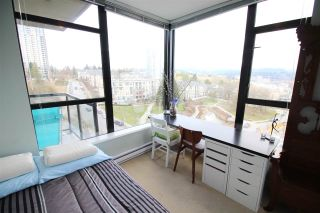 """Photo 13: 805 15 E ROYAL Avenue in New Westminster: Fraserview NW Condo for sale in """"VICTORIA HILL"""" : MLS®# R2145310"""