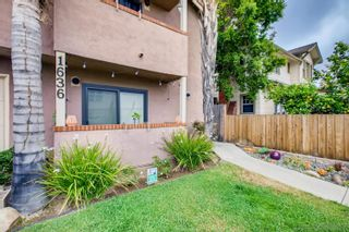 Photo 6: UNIVERSITY HEIGHTS Condo for sale : 1 bedrooms : 1636 Meade Ave #1 in San Diego