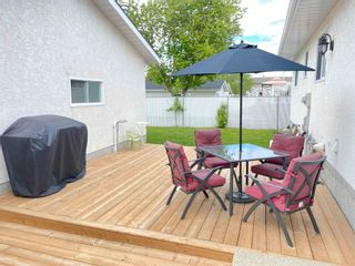 Photo 42: 10711 108 A ave: Westlock House for sale : MLS®# E4247128