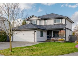"""Photo 1: 22111 45A Avenue in Langley: Murrayville House for sale in """"Murrayville"""" : MLS®# R2542874"""