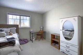 Photo 17: 54 230 EDWARDS Drive SW in Edmonton: Zone 53 Townhouse for sale : MLS®# E4228909