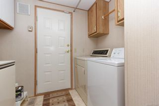 Photo 18: 5 1536 Middle Rd in View Royal: VR Glentana Manufactured Home for sale : MLS®# 775203