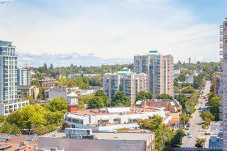 Photo 37: 1205 835 View St in VICTORIA: Vi Downtown Condo for sale (Victoria)  : MLS®# 818153