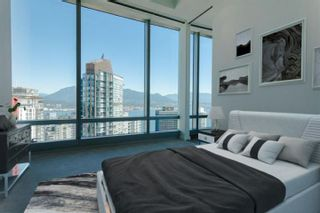 "Photo 5: 3706 1151 W GEORGIA Street in Vancouver: Coal Harbour Condo for sale in ""Trump International Hotel and Tower Vancouver"" (Vancouver West)  : MLS®# R2526184"