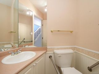 Photo 20: 3 1 Dukrill Rd in View Royal: VR Six Mile Row/Townhouse for sale : MLS®# 845529