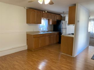 Photo 8: 306 Evergreen Park NW in Edmonton: Zone 51 Mobile for sale : MLS®# E4225461