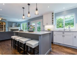 """Photo 7: 9267 207 Street in Langley: Walnut Grove House for sale in """"Greenwood Estates"""" : MLS®# R2582545"""