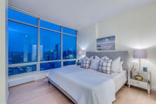 """Photo 16: 2304 1200 ALBERNI Street in Vancouver: West End VW Condo for sale in """"Palisades"""" (Vancouver West)  : MLS®# R2587109"""