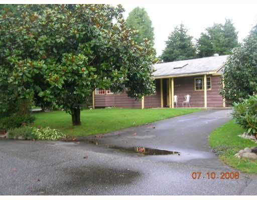 """Main Photo: 1148 MAPLEWOOD in North_Vancouver: Norgate House for sale in """"NORGATE"""" (North Vancouver)  : MLS®# V737890"""