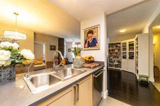 """Photo 10: 402 5779 BIRNEY Avenue in Vancouver: University VW Condo for sale in """"PATHWAYS"""" (Vancouver West)  : MLS®# R2611644"""