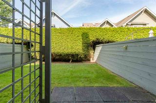 Photo 9: 164 3031 WILLIAMS ROAD in Richmond: Seafair Townhouse for sale : MLS®# R2502606