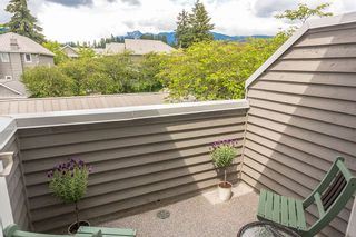 """Photo 22: 1585 BOWSER Avenue in North Vancouver: Norgate Townhouse for sale in """"Illahee"""" : MLS®# R2465696"""