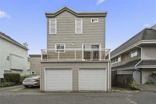 Photo 3: 228 E 6TH Street in North Vancouver: Lower Lonsdale Townhouse for sale : MLS®# R2456990